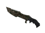 Skin Huntsman Knife | Forest DDPAT