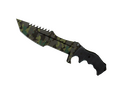 skin Huntsman Knife