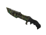 Skin Huntsman Knife | Boreal Forest