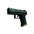 StatTrak™ P2000 | Pulse (Factory New)