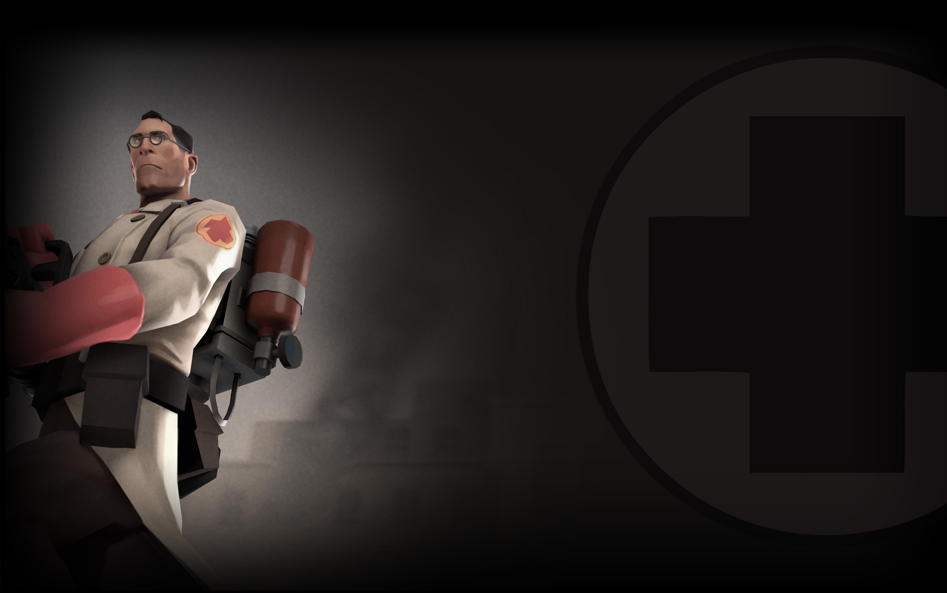 Medic (Profile Background)