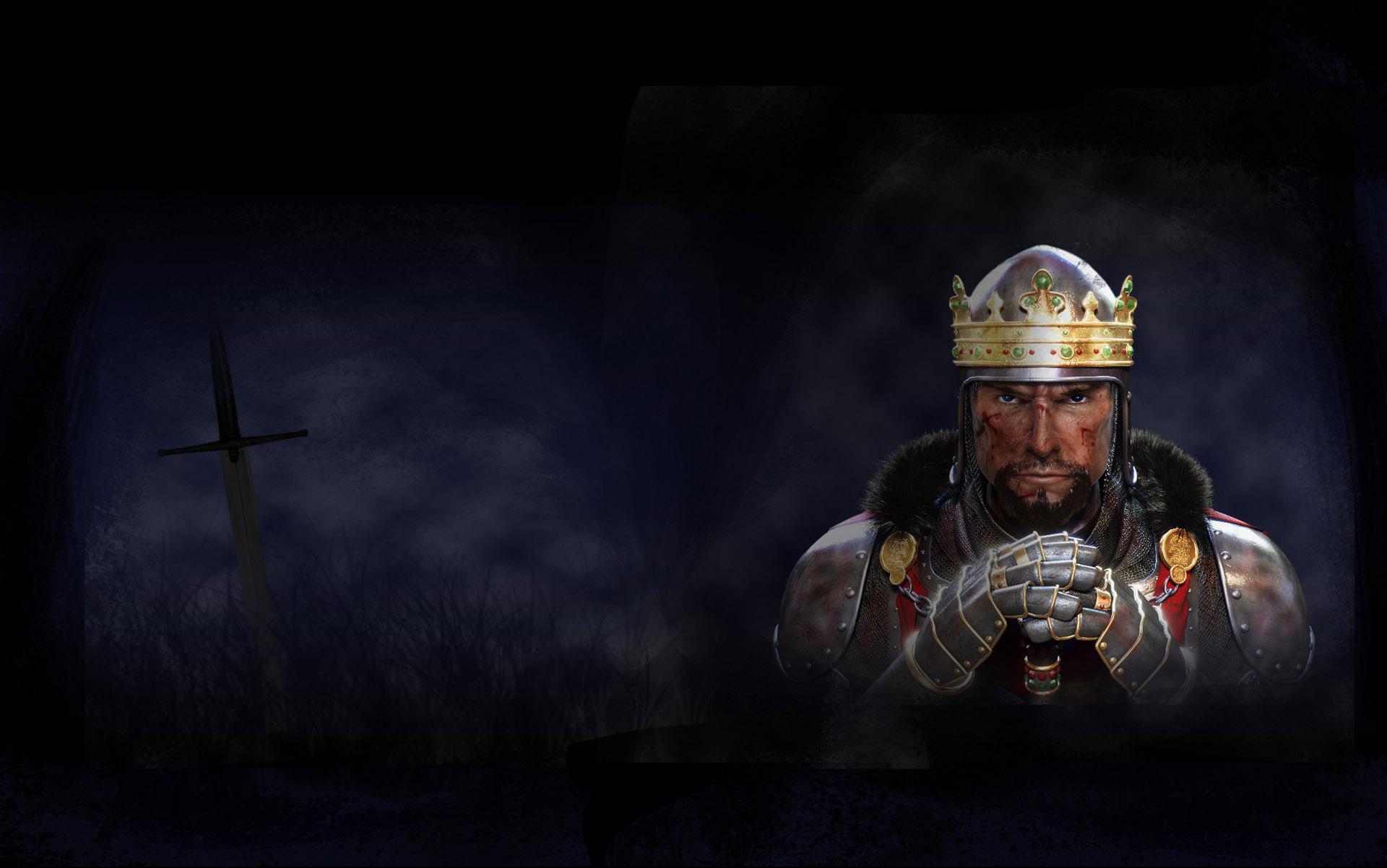 Lionheart (Profile Background)