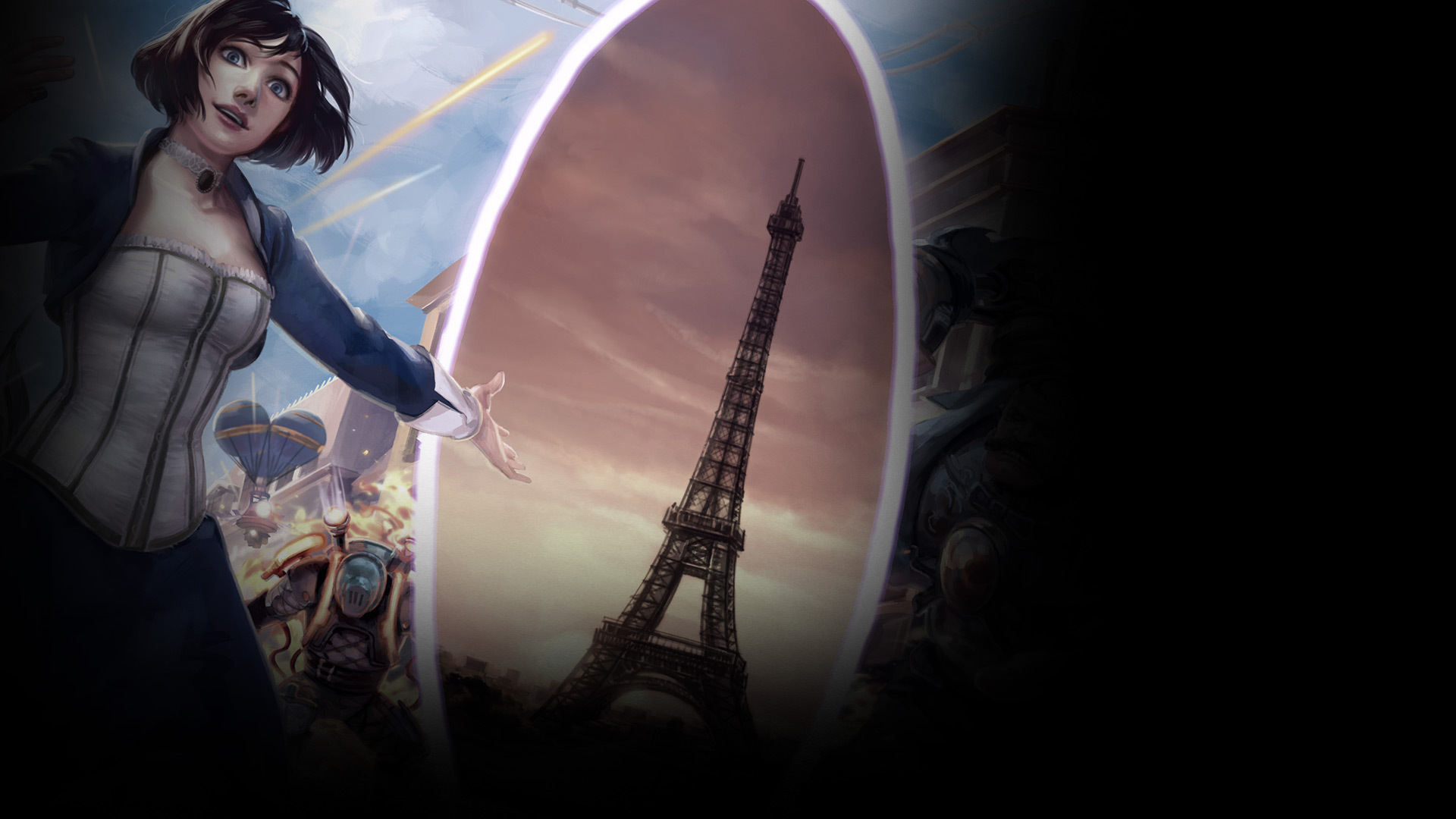 Summer Getaway Sale - Bioshock Infinite
