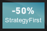50% OFF Strategy First