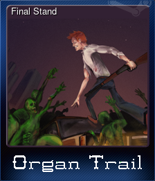 Final Stand (Trading Card)