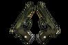 Dual Berettas | Retribution (Minimal Wear)