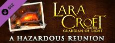 Lara Croft GoL: Hazardous Reunion - Challenge Pack 3