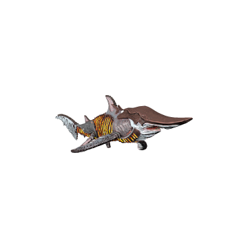 Goblin_ Shark _Skins