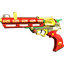 Heavyjet Revolver - Year of the Pig