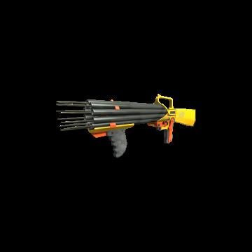 LJ-10 Volleyjet__Skins