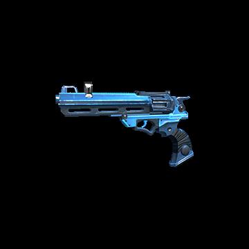 Heavyjet Revolver__Skins