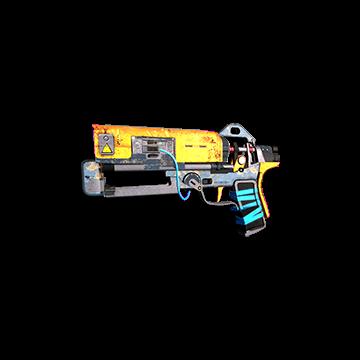 UPR-12 Gyro Pistol__Skins