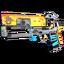 UPR-12 Gyro Pistol - Impact Labs