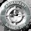 Armament - Commemorative Coin (Silver)