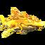 Hammerhead - 金龍 (Jin the Gold Dragon)