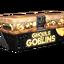 Ghouls & Goblins - Gold Treasure