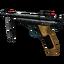 Spear Pistol - Pinewood