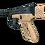 SPP-1 Pistol - Pinewood