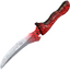 Knife - Symbiote (Red)