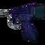 SPP-1 Pistol - Symbiote