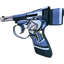 SPP-1 Pistol - Team Goblin