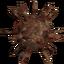 Sea Mine - Rust