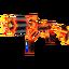 Net Gun - Ignite