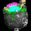 Sea Mine - Cauldron