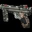 Spear Pistol - Tabby