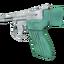 SPP-1 Pistol - Viridian
