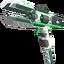 AAP-8 Pistol - Aquatekk