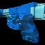 SPP-1 Pistol - Cerulean