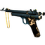 Spear Pistol - Sand Stalker