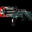 Net Gun - HEX