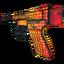SPP-1 Pistol - Halftone