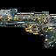 Heavyjet Revolver - Molten