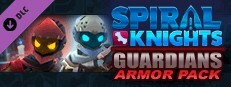 Guardians Armor Pack