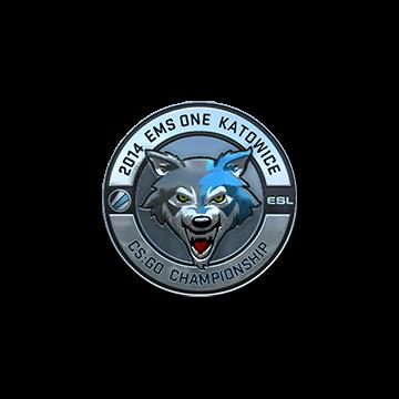 ESL Wolf (Foil)