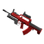TYPE95 GL METALLIC RED