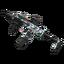 MP7A1 FANCY FLOWER
