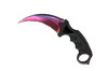 ★ Karambit | Fade (Factory New)