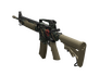 Skin: Mercenary AR-15