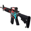 Skin: Showdown AR15