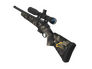 Skin: Predator .308 Hunting Rifle