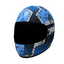 Skin: Blue Racing Helmet