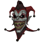 Mask of the Jester