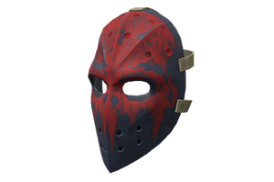 Headshot Hockey Mask