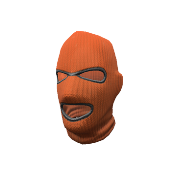 Hunter's Ski Mask