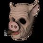 Cigar Hog Mask