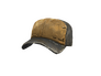 Skin: Black and Yellow Cap